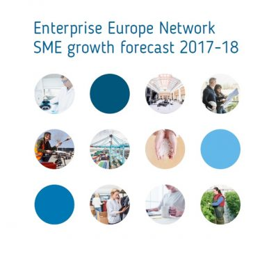 Enterprise Europe Network SME growth forecast 2017-18