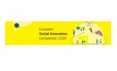 Tekmovanje EUSIC 2020 za družbene spremembe