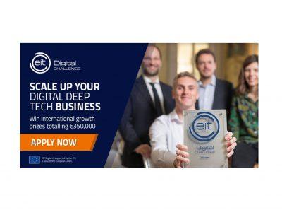EIT Digital Challenge 2020