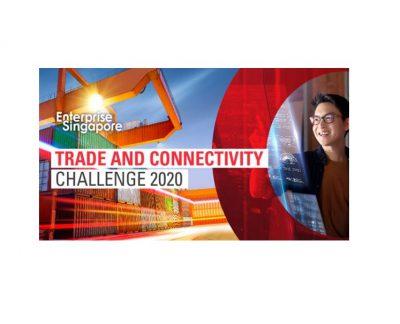 Singapurski izziv TCC 2020 za (zagonska) podjetja