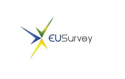 Spletni vprašalnik za majhna in srednje velika podjetja o motnjah v dobavni verigi v Evropi zaradi COVID-19