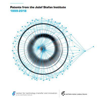 Spletna baza patentov Instituta ''Jožef Stefan'' za povezovanje s podjetji