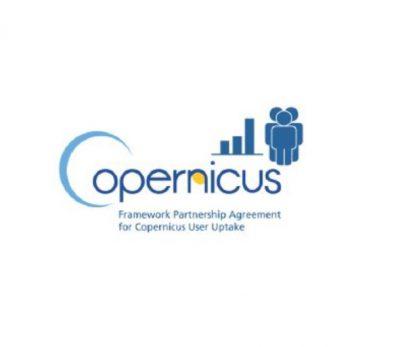 Copernicus in podporne storitve za inovativna zagonska podjetja