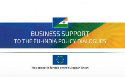 Spletni vprašalniki za preverjanje pripravljenosti evropskih podjetij za vstop na indijski trg