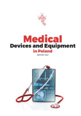 Pregled poljskih podjetij iz sektorja medicinskih naprav
